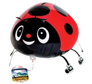 Ladybug Balloons | My Own Pet Balloon